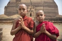 Ming kala ba Burma (djmThailand) Tags: novices payhomage tibet faith buddha burma myanmar mandalay child teenager teen boy asianboy temple religion mingkalaba people burmapeople travel travellermyanmar tour air tourism tourismasia magazine monkburma buddhist culture traditon cambodia