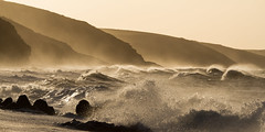 Stormy porthleven (Jose_Gray) Tags: 2014 landscape beach cornwall halfterm porthleven sea england unitedkingdom gb
