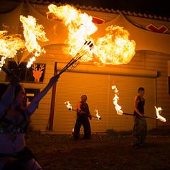 0B7A9158 (rome_rome) Tags: fire fireperform fireperformance dancer dance