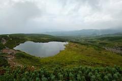 Mount Asahidake, #Hokkaido. #travel #Japan