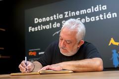 2016 09 21 Oskar Moreno ZINEMALDIA 64  KALEBEGIAK 0038 Txikitan (Donostia/San Sebastian 2016) Tags: seleccionar