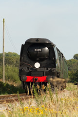 IMGB2513.jpg (AlanBut) Tags: 34070 dorset locomotive manston steam swanagerailway corfecastle england unitedkingdom