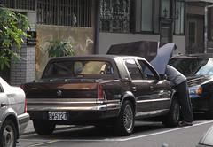 Chrysler New Yorker (rvandermaar) Tags: chrysler new yorker newyorker chryslernewyorker