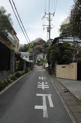 Kamakura | Road to Buddha (Toni Kaarttinen) Tags: japan  japonia    jap japonsko jaapan  japani japon xapn    japn jepang an tseapin giappone  japna japonija  japo  japonska japn hapon  japonya nht bn japanese kamakura formercapital zen garden road