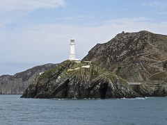 4021 Ynys Lawd - South Stack (Andy panomaniacanonymous) Tags: 20160907 ccc cliffs cruise geology ggg lighthouse lll roundtrip southstack sss ynyslawd ynysmon yyy