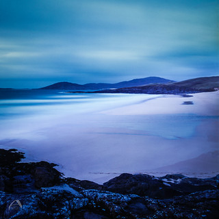 Isle of Harris - After the storm