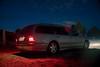 W210 Mercedes (holgerpommerien) Tags: car mercedes benz w210 kombi mond moonlight