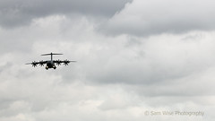 Brize Norton 2015-03-05 10 (Sam Wise) Tags: norton airbus atlas voyager shorts c17 boeing globemaster airforce hercules a330 raf c130 dornier brizenorton royalairforce brize skyvan do28 a400m