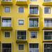 Balconys - Plejboliger Örestad Syd
