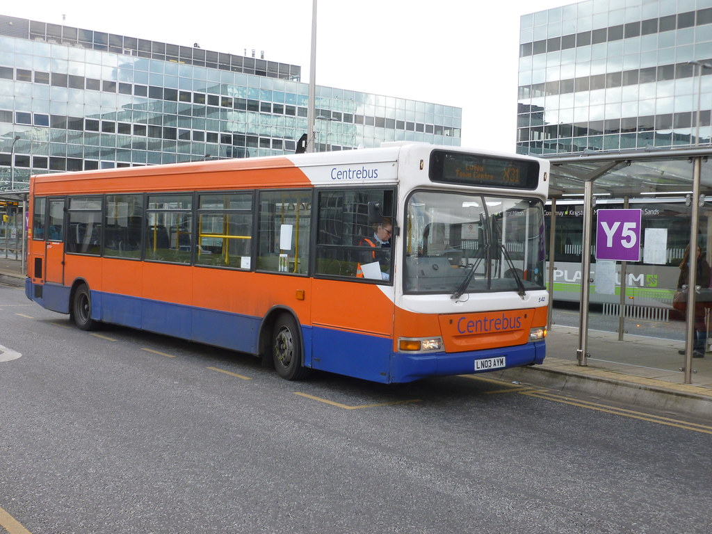 The worlds newest photos of trustline flickr hive mind ln03 aym markkirk85 tags new bus buses pointer milton keynes dart aym slf 1betcityfo Images