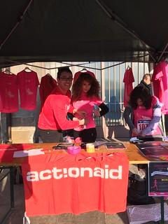Women in Run Milano al Trofeo Sempione con WHY RUN ed Action Aid!