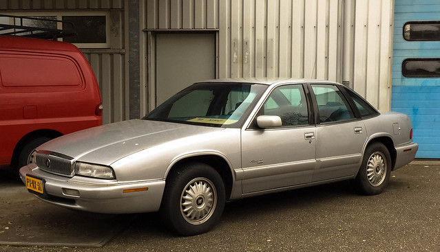 buick regal buickregal sidecode5 pxnx30