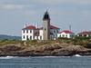 Beavertail Point, Rhode Island (Karl Agre, M.D.) Tags: usa lighthouse rhodeisland beavertail lighthousetrek worldtrekker