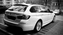 535d (Burnett NL) Tags: bmw f11 touring 5series 535d 5er reihe 5serie rx100