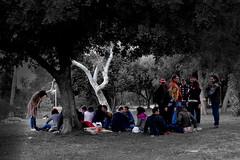 Picnic (raffaXXI) Tags: picnic athens eleftheriasparc