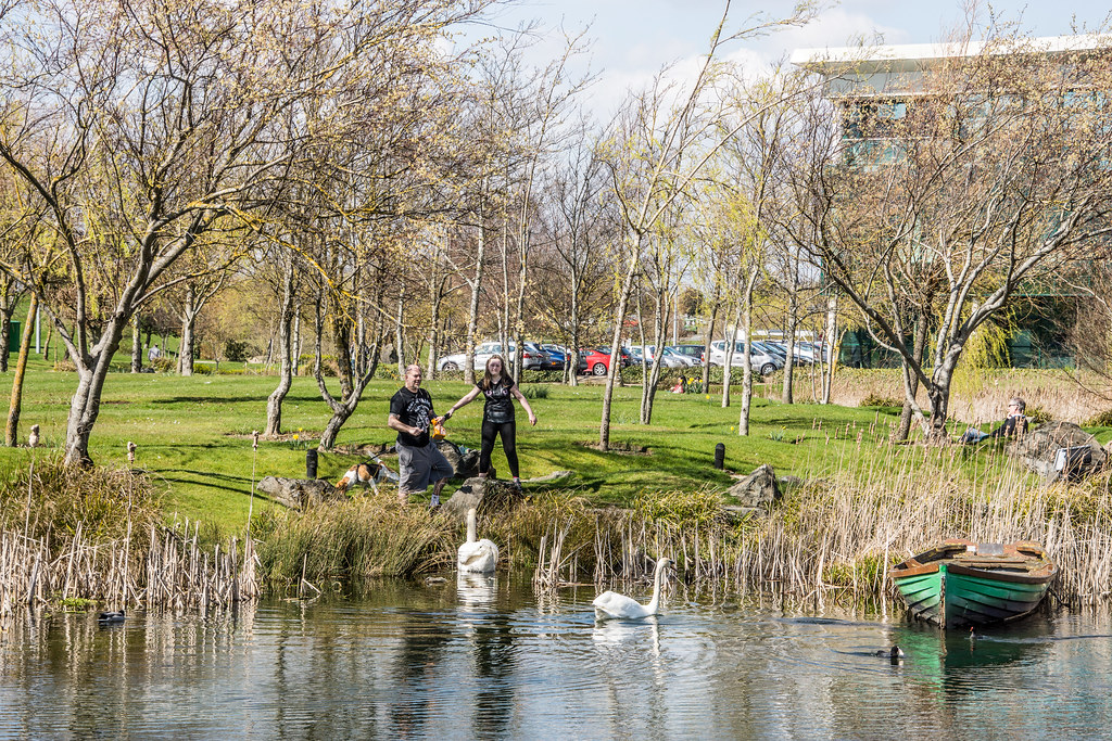 CITYWEST ON A BEAUTIFUL SUNNY DAY [APRIL 2015]-103269