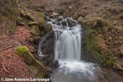 Parque Natural de Gorbeia  2015  #DePaseoConLarri #Flickr  -088 (Jose Asensio Larrinaga (Larri) Larri1276) Tags: naturaleza montaa euskalherria basquecountry 2015 efectoseda parquenaturaldegorbeia orozkobizkaia parquenaturaldegorbeiagorbea