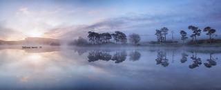 Knapps Loch, Kilmacolm, Scotland