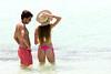 Having a crafty look (losicar) Tags: beach candid cuba bikini thong bums