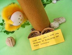 (Ateliê Bonifrati) Tags: cute diy artesanato craft tutorial pap passoapasso bonifrati