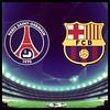 Assistindo #PSG x #Barcelona  #PSGxBAR #LigaDosCampeões  #championsleague  #messi vs #ibra