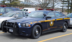 New York State Police (zamboni-man) Tags: park county new york nyc ny port fire state saratoga ships police upstate springs valley albany hudson states shipping ems entry schednecidy