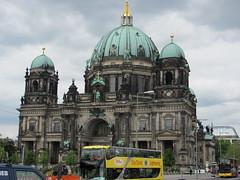 BERLIN 2010 (streamer020nl) Tags: berlin germany deutschland dom dome mitte berliner 2010 berlijn kuppel llh louiselh