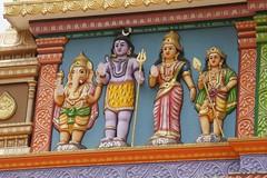 temple_5923 (Manohar_Auroville) Tags: girls sea india beach beauty temple dam kerala mandala varkala hindu beauties kollam backwaters manohar luigifedele