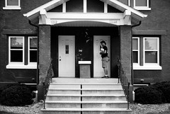 Jimmy Johns Delivery (MontysPhotos) Tags: street city flickr place location symmetry summit delivery symmetric oshkosh facebook jimmyjohns instagram