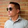 Sunglasses, polo shirt (kent_wang) Tags: stylesofman customer outfit poloshirt sunglasses aviator