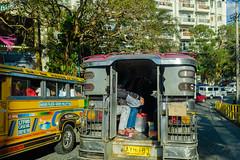 baguio city (arcibald) Tags: jeep philippines baguio jeepney benguet