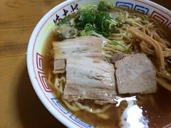 Ramen #1 from Makoto Shokudo @ Kitakata (Fuyuhiko) Tags: ramen from makoto shokudo kitakata        fukushima pref