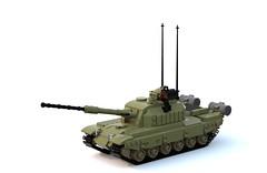 GR-8 MBT (-Jackson S-) Tags: its fam tonk