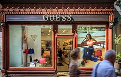 Window-1 (wengeshi) Tags: prague czech republic street shopping store