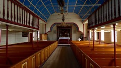 Faroe Islands... Torshavn Cathedral (live-that-life) Tags: froyar aug16 faroeislands trshavn churchas