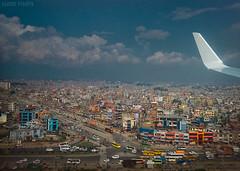 Crowded Kathmandu (Subir Thapa) Tags: nepal nepali travel canon asia summer monsoon explore