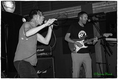 Culture Shock, Mississippi Studios, Portland, OR, 7-15-16 (convertido) Tags: culture shock world inferno friendship society the pynnacles mississippi studios portland oregon or pdx punk ska reggae dub soul cabaret live music show concert photography black white color tour usa northwest nw july 2016