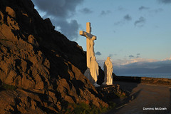 The Crucifixion, Slea Head (mcgrath.dominic) Tags: dingle crucifixion dunquin sleahead cokerry dunchaoin
