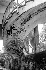 stairway to heaven (JohannFFM) Tags: stairway beton wendeltreppe