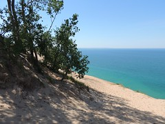 Sleeping Bear Dunes National Lakeshore (Chicago Man) Tags: bear sleeping usa michigan dunes national lakeshore sleepingbeardunes sleepingbeardunesnationallakeshore nationallakeshore