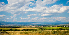 DSC_0247 (Vassy Stoilova) Tags: mountain green magnificent nature country bulgaria outdoor clouds sky field landscape plant grass serene grassland