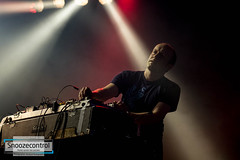 The Notwist-7 (snoozecontrolwebzine) Tags: electronica indierock postrock thenotwist posthardcore rockherk herkdestad snoozecontrol alexeyckphotography plinkerpop