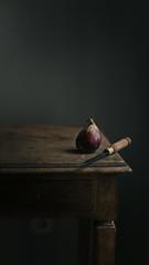 breva-2 (EL OSO CON BOTAS) Tags: stilllife fig