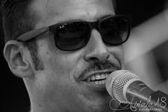 gabbaTour Francesco Gabbani @ Parco Dora 24.07.16 (auxiele18) Tags: francesco gabbani singer concert concerto live eternamente ora tour cantante centro commenrciale parco dora amen sanremo 2016 vincitore torino turin