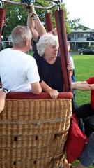 160801 - Ballonvaart Sappemeer naar Westerlee 7