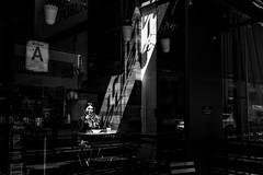 Los Angeles (Rinzi Ruiz [street zen]) Tags: rinziruiz monochrome humancondition streetphotography usa xpro2 fujifilmxpro2 fujifilm23mm14 california streetzen streetphoto bw photography art candid blackandwhite fujifilmxus urban 5yearsofxseries light fujifilm