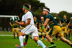 IMG_1659 (NinjaWeNinja) Tags: canon 7d 70200 sport sports action quidditch mlq major league sanfrancisco guardians argonauts