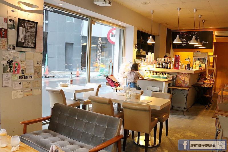 We & Me Cafe市政府下午茶餐廳012