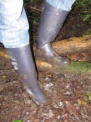 117 (tomtom1890) Tags: gummistiefel gummi stiefel botas stvlar regenstiefel stivali boots rainboot wellies