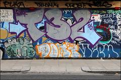 T32 / Dize / Dowt / Meph (Alex Ellison) Tags: westlondon urban graffiti graff boobs nottinghillcarnival2016 t32 temp32 32 opd dize 1 1ls dowt dfn meph add